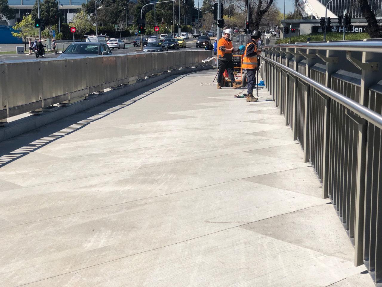 IMG_8368-Mechcon-Handrails-and-Balustrades-Melbourne-Victoria-Swan-Street-Widening-1280x960
