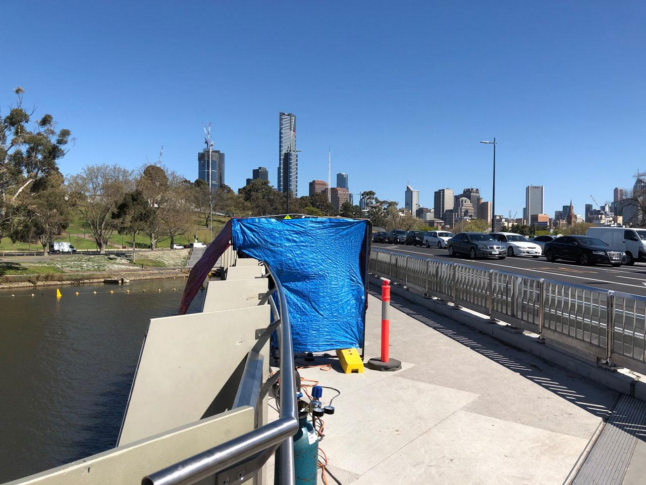 IMG_8374-Mechcon-Handrails-and-Balustrades-Melbourne-Victoria-Swan-Street-Widening-1280x960