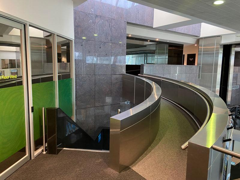 City-of-Whittlesea-Civic-Centre-Handrail-and-Disable-Access-DDA-Upgrade-Project-IMG_3801