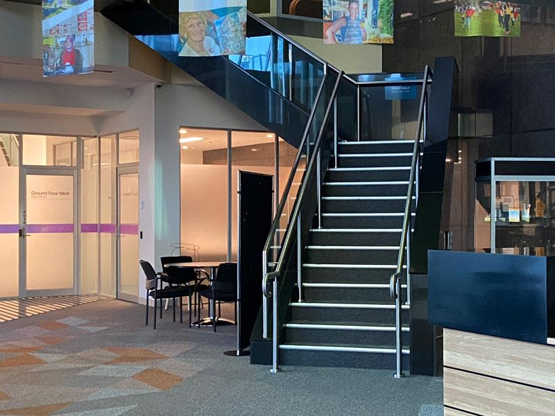 City-of-Whittlesea-Civic-Centre-Handrail-and-Disable-Access-DDA-Upgrade-Project-IMG_3939