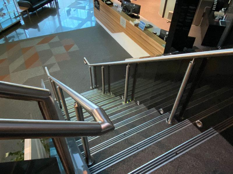 City-of-Whittlesea-Civic-Centre-Handrail-and-Disable-Access-DDA-Upgrade-Project-IMG_3943