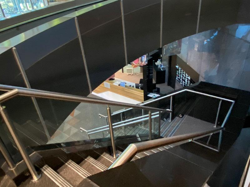 City-of-Whittlesea-Civic-Centre-Handrail-and-Disable-Access-DDA-Upgrade-Project-IMG_3963