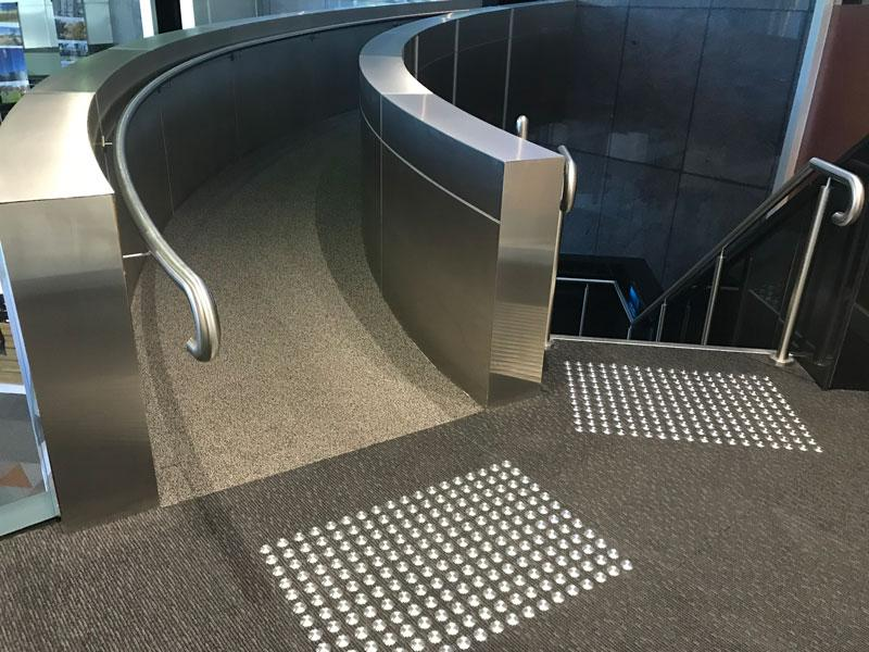 City-of-Whittlesea-Civic-Centre-Handrail-and-Disable-Access-DDA-Upgrade-ProjectIMG_4206