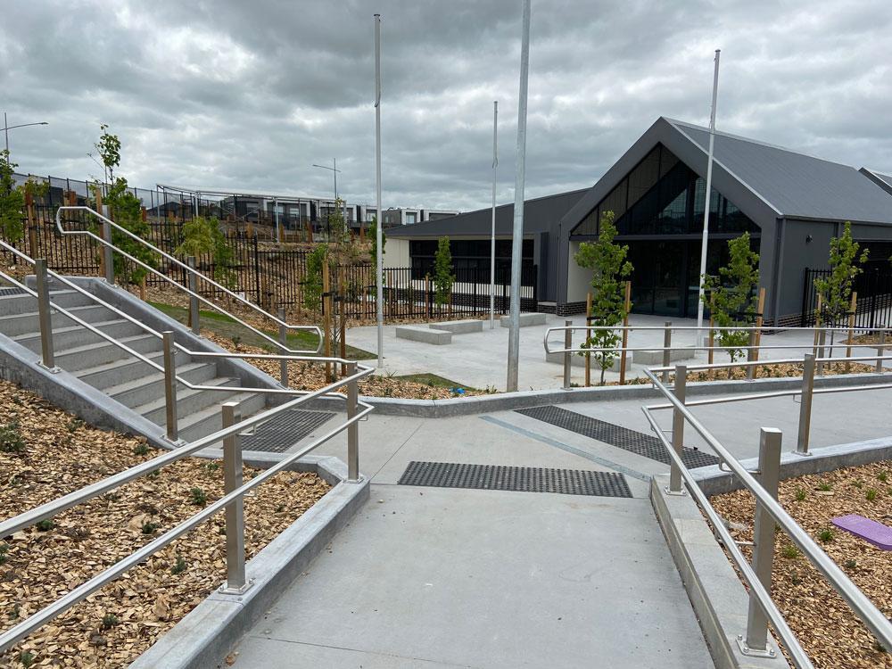 mechcon-edgars-creek-primary-school-–-victorian-school-metal-work-and-handrails-and-balustrades-Photo-11-10-20,-12-11-20-pm