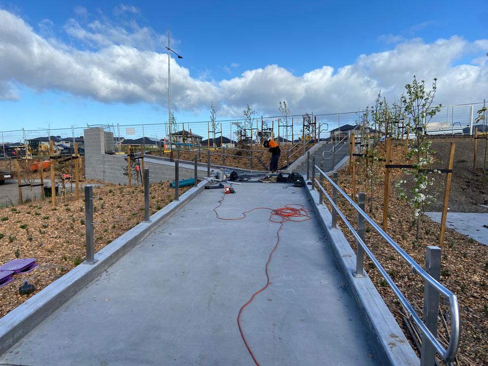 mechcon-edgars-creek-primary-school-–-victorian-school-metal-work-and-handrails-and-balustrades-Photo-22-9-20,-8-15-24-am