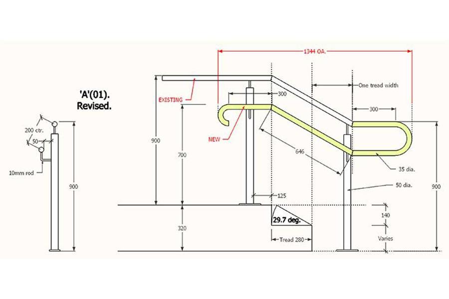 02-Handrails-and-Balustrades-Melbourne-Hand-Rail-Design-A-(O1)-Revised