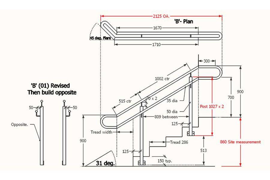 03-Handrails-and-Balustrades-Melbourne-Hand-Rail-Design-B-(01)-Revised
