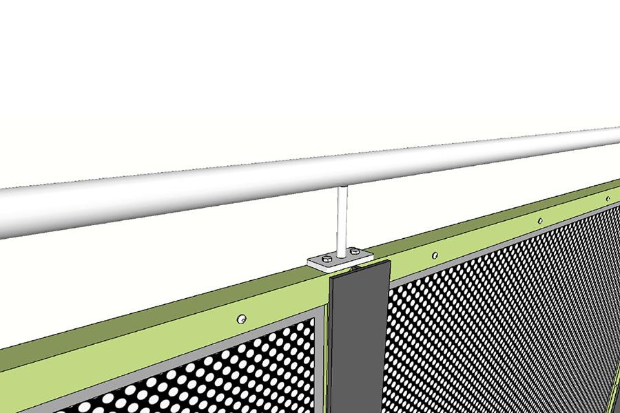 Handrails-and-Balustrades-Melbourne-Hand-Rail-Design-Clyde-North-Project-9