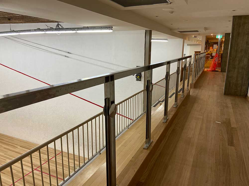 Kooyong-Lawn-Tennis-Club---Stainless-Steel-Handrails-and-Balustrades-Melbourne-Mechcon---00007