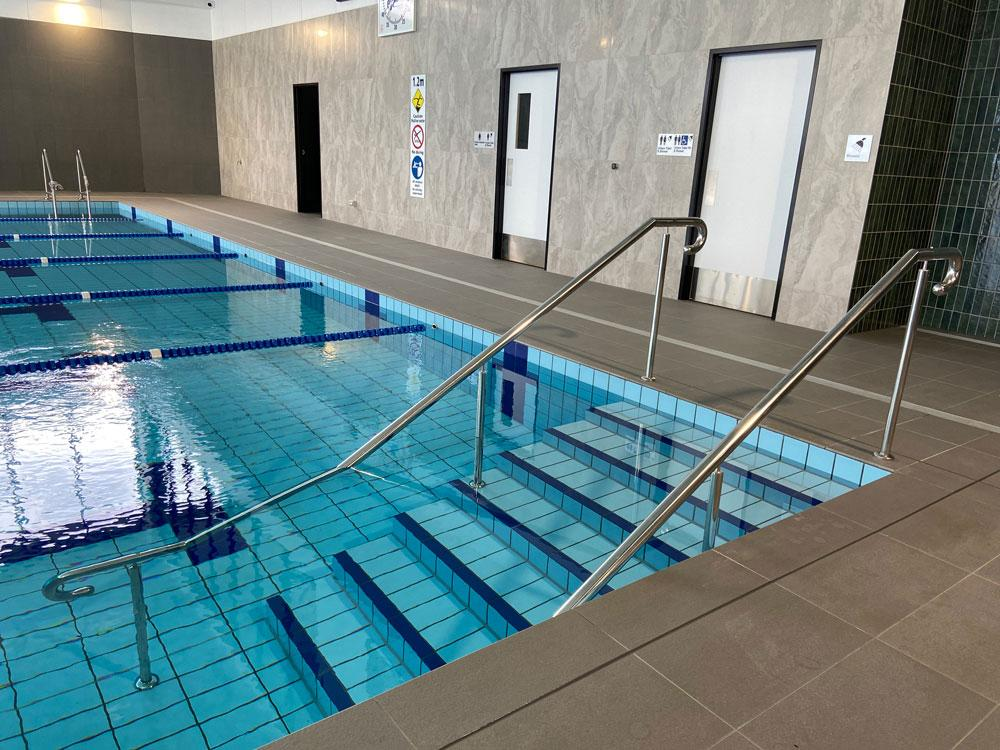 Next-Gen-Helath-Lifestyle-Club-Pool-Stainless-Stainless-Steel-Handrails-and-Balustrades-Melbourne-Mechcon-image00002