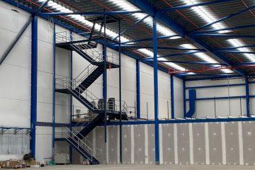 mechcon-steel-fabrication-handrails-balustrades-roof-plant-platforms-IMG_3258