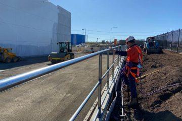 mechcon-steel-fabrication-handrails-balustrades-roof-plant-platforms-IMG_3699
